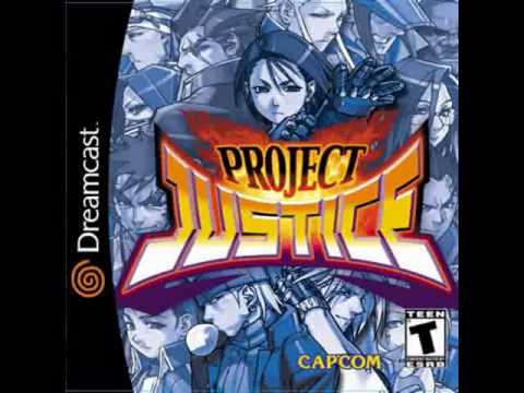 project justice dreamcast review