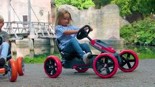 Minamas kartingas nuo 2 iki 6 metų | Gokart | Reppy Rider | Berg