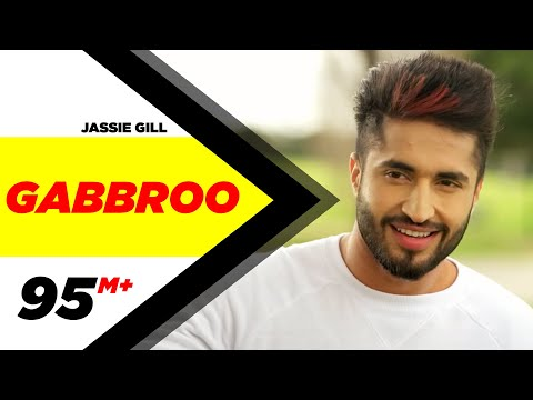 Gabbroo (Full Song)   Jassi Gill   Preet Hundal   Latest Punjabi Song 2016   Speed Records