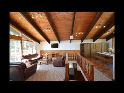 8 Bedroom Swiss Style Chalet / Cottage with Sauna