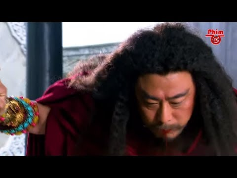 Khưu Ma Trí hộc máu sau khi đâus với Kiều Phong | Thiên Long Bát Bộ | Top Kiếm Hiệp - Thời lượng: 24 phút.