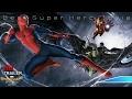 Spider-Man: Homecoming - Trailer 2 & Sountrack - Alicia Keys Ft. Kendrick Lamar - it's On Again