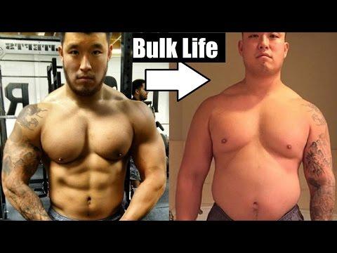 POWERLIFTING Body Transformation: BULK Edition (ft. Bart Kwan & Silent Mike)