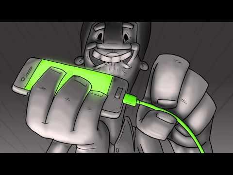 Bleep: el cable que además de cargar tu smartphone te hace una copia de seguridad