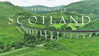 Video BEAUTIFUL SCOTLAND (Highlands / Isle of Skye) AERIAL DRONE 4K VIDEO MP3, 3GP, MP4, WEBM, AVI, FLV November 2018