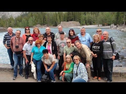 חלום שהתגשם טיול באלסקה והרי הרוקי
