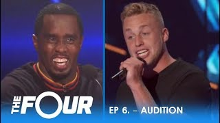 "Video AJ Reynolds: Diddy PREDICTS This Song ""Cheeks"" Will Be a HIT! Sing Along! 