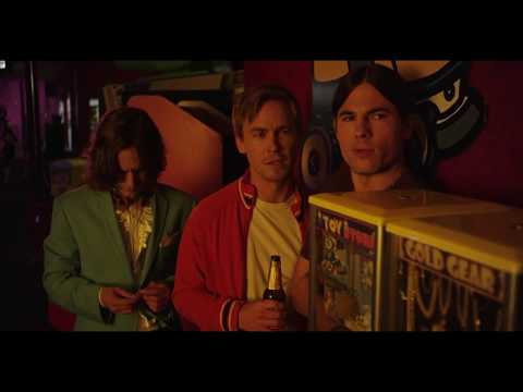 The Toy Soldiers (2014) Official Trailer