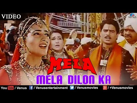 Video Mela Dilon Ka (Mela) download in MP3, 3GP, MP4, WEBM, AVI, FLV January 2017
