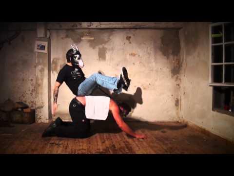 Milking the Goatmachine - Human Domestication (2011) (HD 720p)