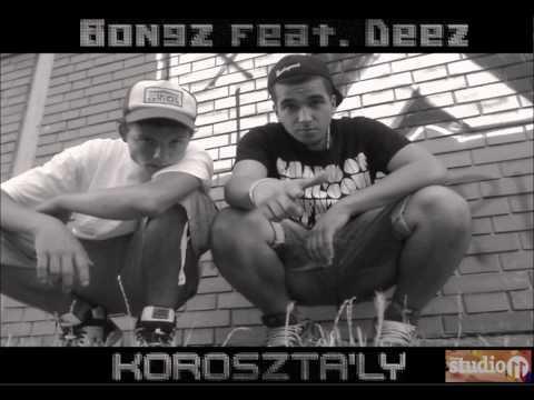 Bongz & Deez - Korosztály