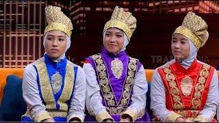 Download Video Cerita Unik Para Penari Ratoeh Jaro | HITAM PUTIH (29/08/18) 4-4 MP3 3GP MP4