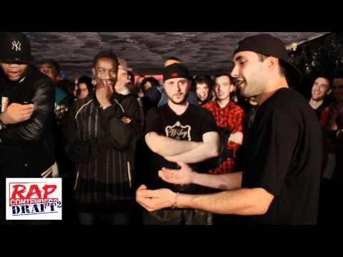 Res - Abonne-toi à la chaîne officielle des Rap Contenders ICI : http://bit.ly/1bTXGAO Vous pouvez acheter les t shirts rap contenders sur : http://www.kurtetlarry...