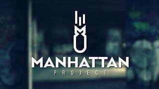 Letras al carbon - Manhattan Project Ft. Ludiko & Tabernario  (#Onetake)