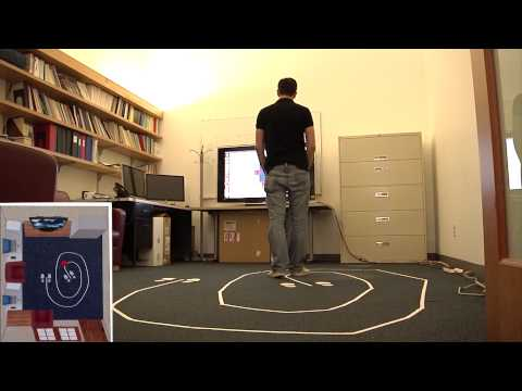 using - Video: Tom Buehler The NETMIT group at MIT develops a new technology that can see through walls, performing 3D motion tracking. The technology has applicatio...