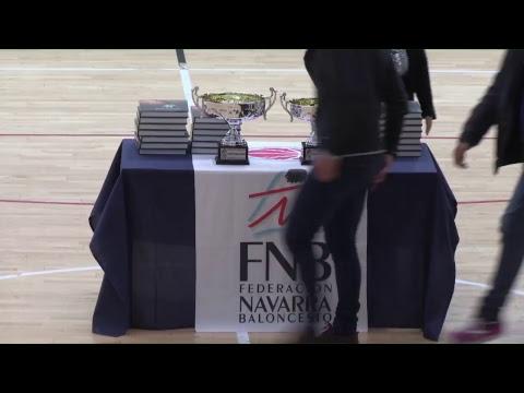 Final Copa Navarra 2017