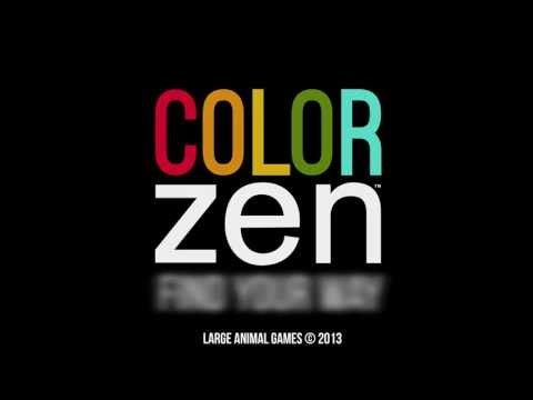 Color Zen Trailer