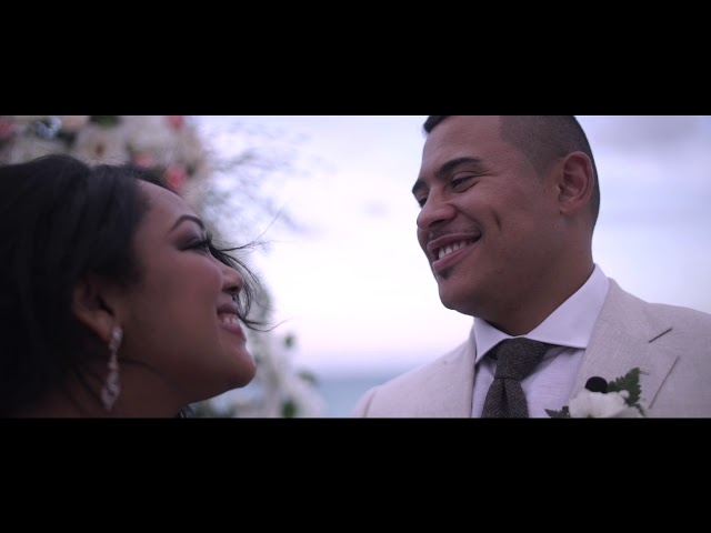 The Mato's Wedding