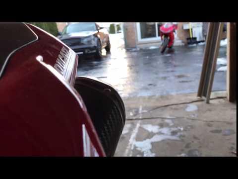 Ducati 1198S Termignoni
