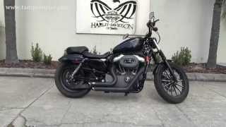 7. 2009 Harley Davidson Nightster 1200 for sale in St Petersburg fl