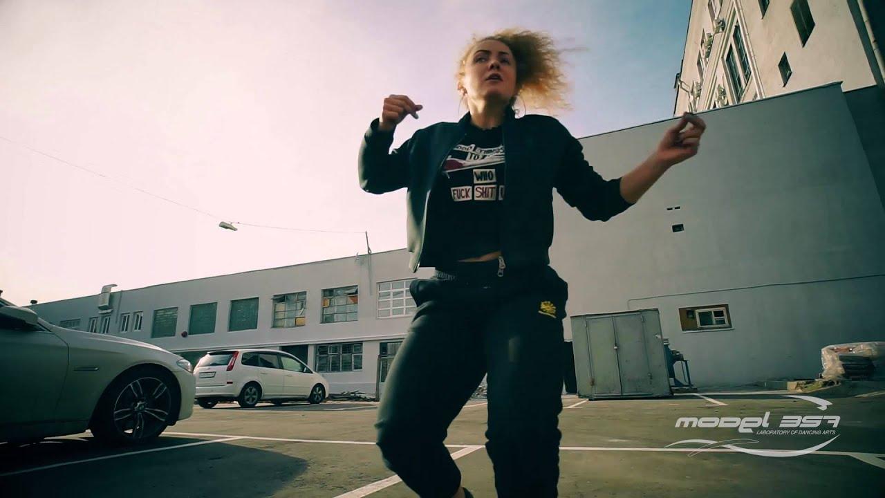 Хореография. Смотреть онлайн: Choreography by Nastya Opasnaya — Model-357 Lab.