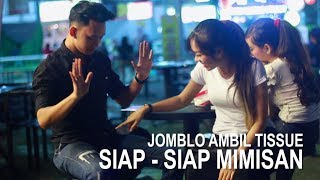 Download Video SUMPAH, Jomblo Wajib Nonton Ini!!! (SWEAR, Single People Required To Watch This Video!!!) - #YVLOG1 MP3 3GP MP4