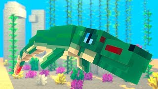 Our FASTEST Dino Ever (The Flash)  - Minecraft Jurassicraft Dinos Modpack Episode #10 | JeromeASF