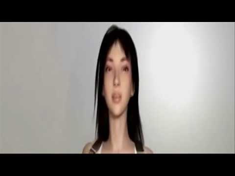 3d-Final Fantasy 7- Tifa Lockheart [Hentai Censored] (видео)