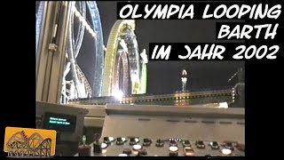 Olympia Looping Barth im Jahr 2002 | Funfair Blog [HD]