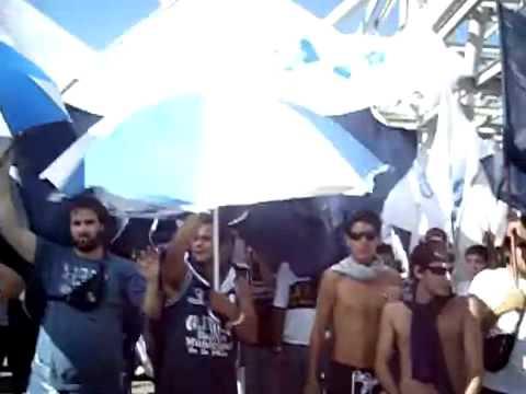 Video - LA BANDA DE FIERRO 22 - La Banda de Fierro 22 - Gimnasia y Esgrima - Argentina