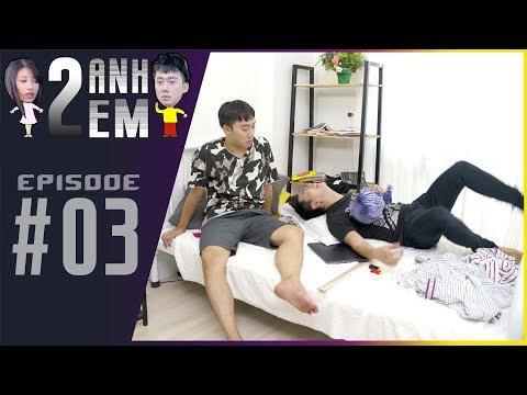 Series Hài Tết   HAI ANH EM - Tập 03 : Thanh Niên Mua Váy Trên Mạng Và Cái Kết   By PHIM CẤP 3 - Thời lượng: 19 phút.