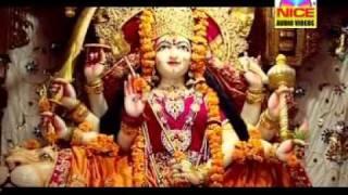 Hindi Devotional Song - Kaun Kehta Hai - Mata De Pujariya