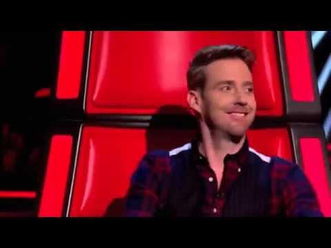 Ricky's 99 Problems (The Voice UK Louder On Two)