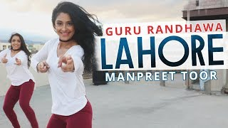 "Video Manpreet Toor | ""LAHORE"" 
