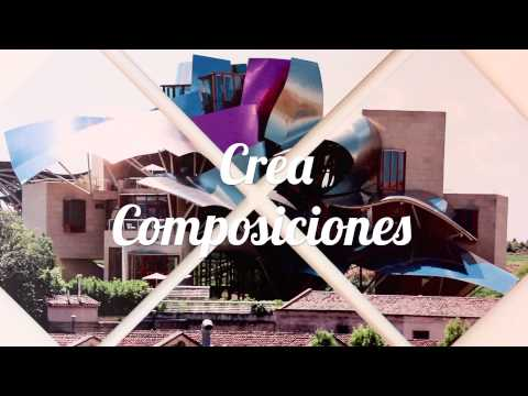 Impresión sobre Foam - Video 1