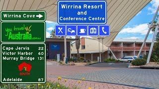 Wirrina Cove Australia  city photos gallery : Wirrina Resort and Conference Centre - Wirrina Cove - South Australia - You Travel Australia