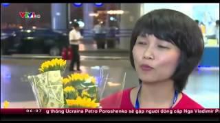 Việt Nam đạt Thành Tích Cao Trong Kỳ Thi OLYMPIC Toán Và Khoa Học Quốc Tế