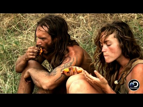 Don't Eat the Fruit | Naked and Afraid XL