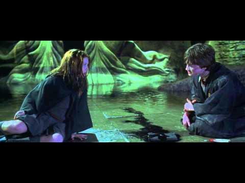 Harry Potter 2 - Adieu Tom (Scène Culte)