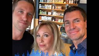Video Andy Cohen offers support to Jeff Lewis and Gage Edward MP3, 3GP, MP4, WEBM, AVI, FLV Juli 2018