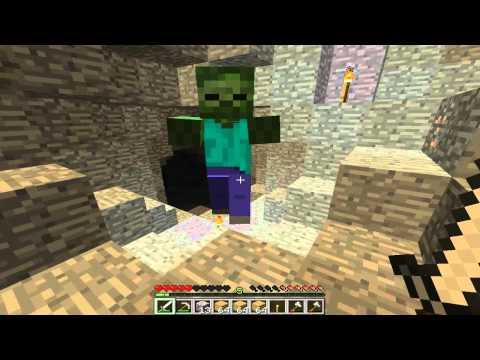Minecraft Survival W/friends S02E04