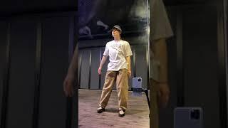 Dokyun – 2020 practice