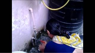 Video Lady Washing Clothes I Short Film 2016 I Yes Foundation I MP3, 3GP, MP4, WEBM, AVI, FLV Maret 2019