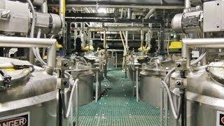 Modular Deodorant Manufacturing Plant
