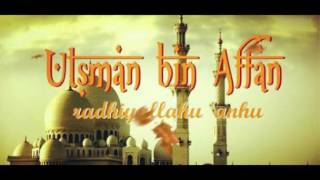 Video Khalifah ke-3 Ustman bin Affan r.a MP3, 3GP, MP4, WEBM, AVI, FLV September 2018