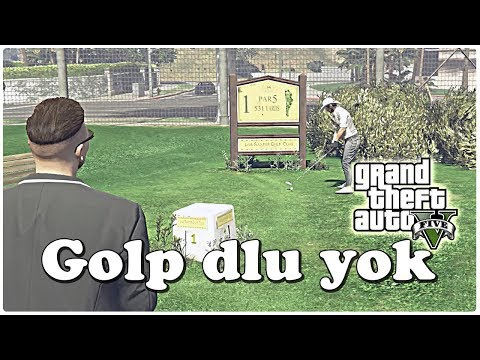 GTA 5 #30 NGAKAK   HABIS KERJA , OLAHRAGA DULU GAES !