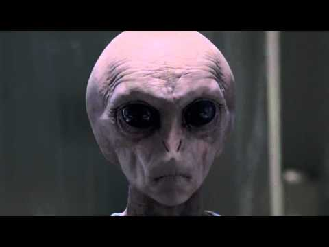 X-Files Alien DNA of Scully