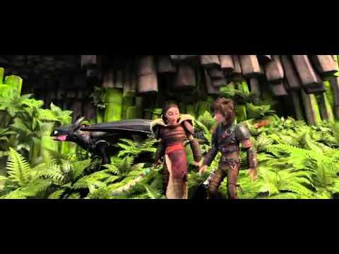 How to Train Your Dragon 2 2014 BDRip XviD BGAUDiO REFLUX sample