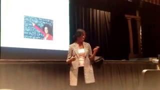 Challenges in STEM Presentation