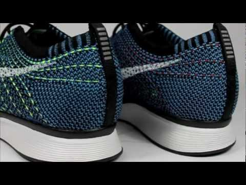 0 Nike Fly Knit Racer USA